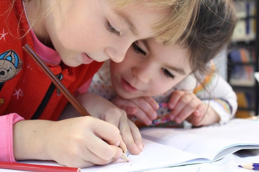 Lärande för barn