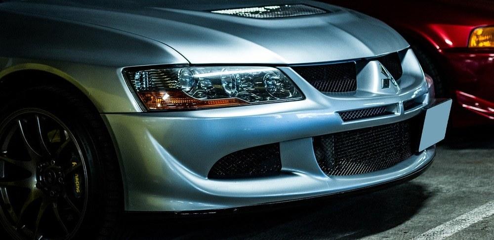 Kör snabbt och säkert med Mitsubishi