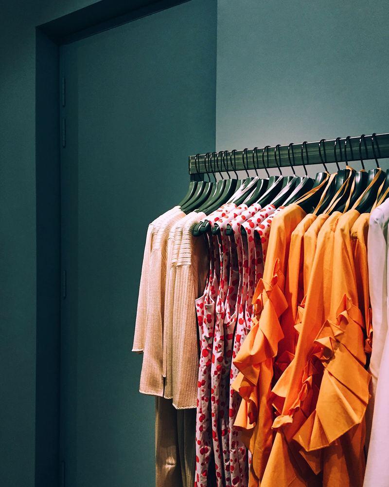 Hitta stilen med Vero Moda