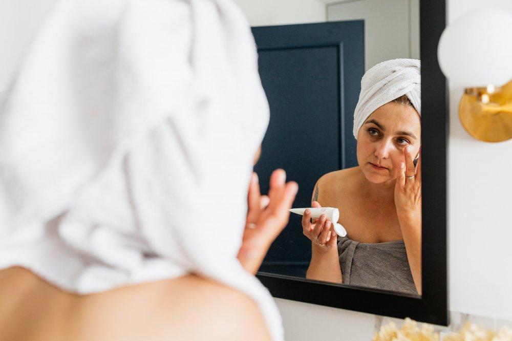 Skräddarsydd hudvård är det bästa för hyn