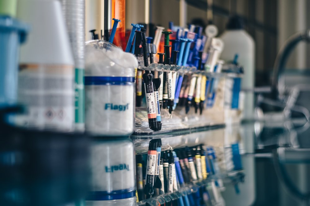 Expertledd tillverkning av medicinteknisk utrustning