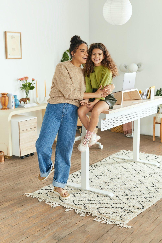 Använd luftfräschare som gör att hemmet känns extra behagligt att vistas i